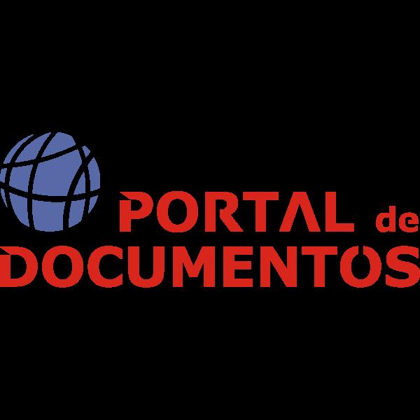 Portal de Documentos Logo ,Logo , icon , SVG Portal de Documentos Logo
