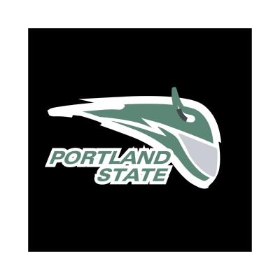 Portland State Vikings Logo ,Logo , icon , SVG Portland State Vikings Logo