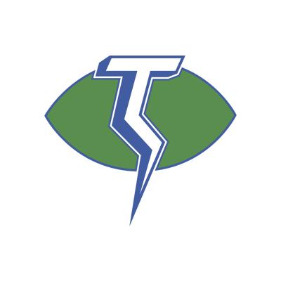 Portland Thunder Logo ,Logo , icon , SVG Portland Thunder Logo
