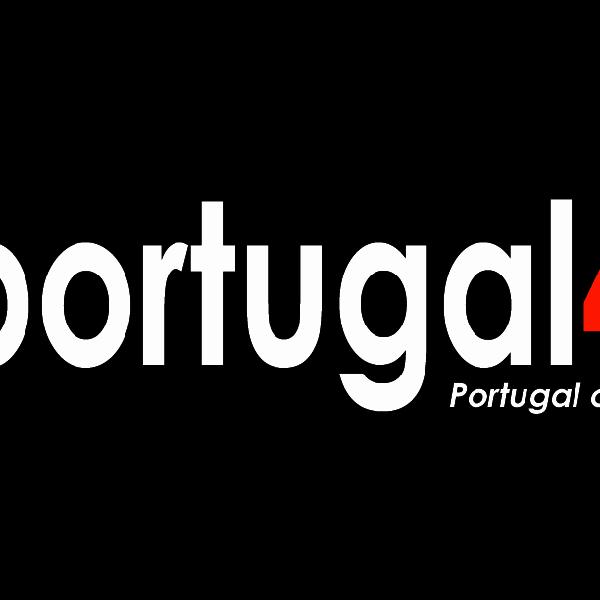Portugal4All Logo ,Logo , icon , SVG Portugal4All Logo