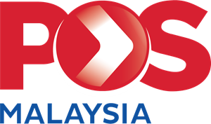 Pos Malaysia Logo ,Logo , icon , SVG Pos Malaysia Logo