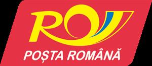 Posta Romana Logo ,Logo , icon , SVG Posta Romana Logo