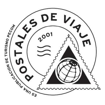 Postales de Viaje Logo ,Logo , icon , SVG Postales de Viaje Logo
