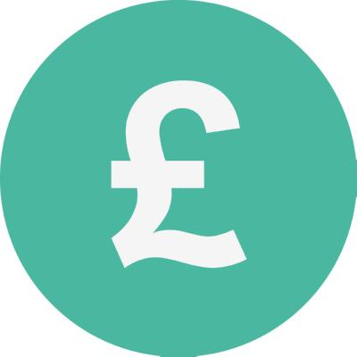 pound 1 ,Logo , icon , SVG pound 1