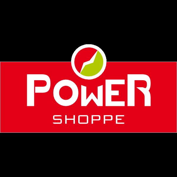 Power Shoppe Logo ,Logo , icon , SVG Power Shoppe Logo