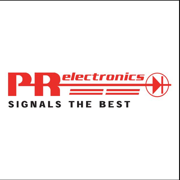 PR electronics Logo ,Logo , icon , SVG PR electronics Logo