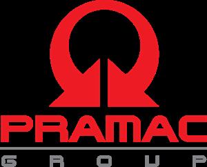 Pramac Group Logo ,Logo , icon , SVG Pramac Group Logo