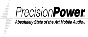 Precision Power Logo ,Logo , icon , SVG Precision Power Logo
