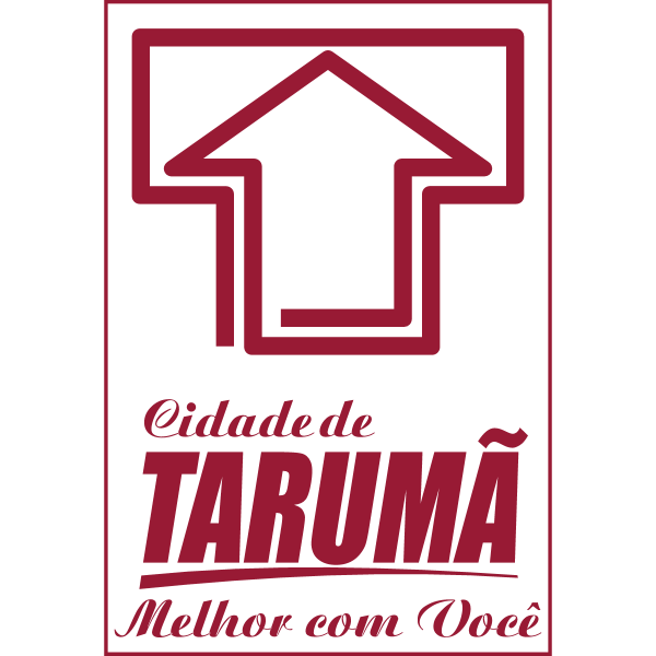 Prefeitura de Tarumг-SP Logo ,Logo , icon , SVG Prefeitura de Tarumг-SP Logo