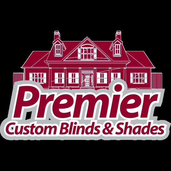 Premier Custom Blinds & Shades Logo ,Logo , icon , SVG Premier Custom Blinds & Shades Logo