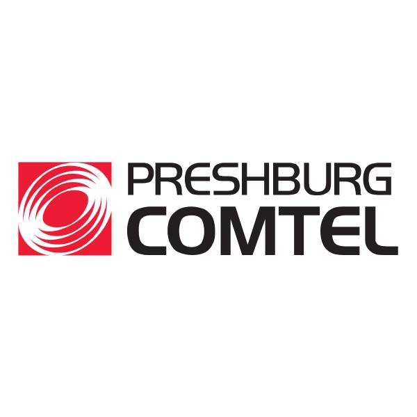 Preshburg Comtel Logo ,Logo , icon , SVG Preshburg Comtel Logo