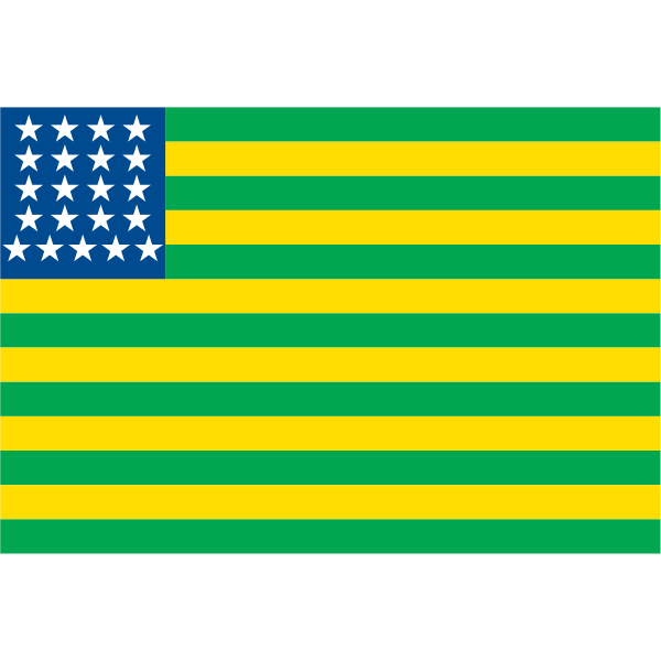 Primeira bandeira republicana do Brasil Logo ,Logo , icon , SVG Primeira bandeira republicana do Brasil Logo