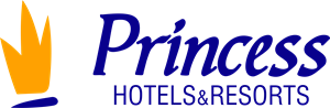 Princess Hotel & Resorts Logo ,Logo , icon , SVG Princess Hotel & Resorts Logo