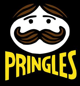 Pringles Logo ,Logo , icon , SVG Pringles Logo