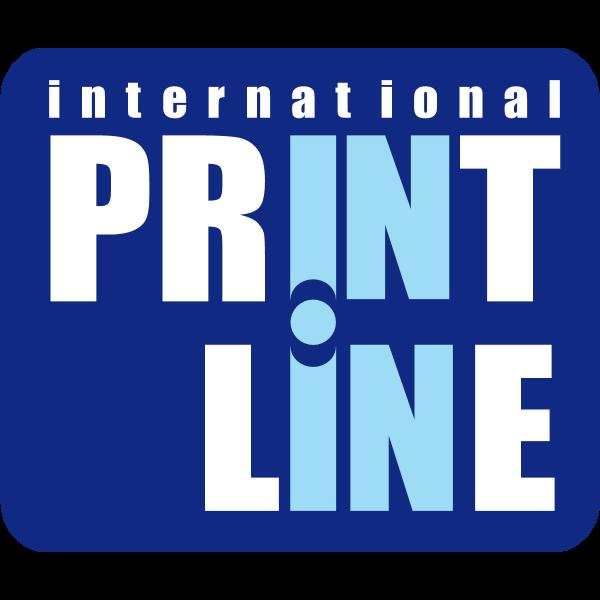Print Line International Logo ,Logo , icon , SVG Print Line International Logo