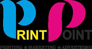 Print Point Padkhuri Logo ,Logo , icon , SVG Print Point Padkhuri Logo