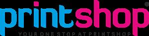 printshop Logo ,Logo , icon , SVG printshop Logo