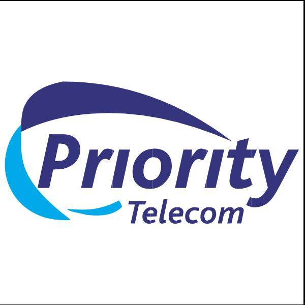 Priority Telecom Logo ,Logo , icon , SVG Priority Telecom Logo