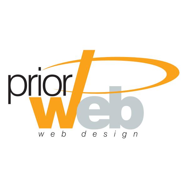 PriorWEB Logo ,Logo , icon , SVG PriorWEB Logo