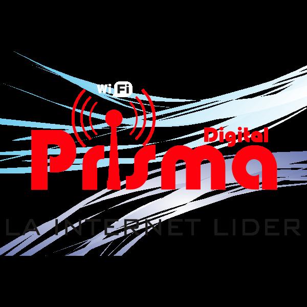 Prisma Digital Logo ,Logo , icon , SVG Prisma Digital Logo