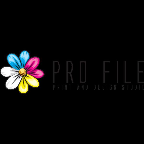 Pro File Logo ,Logo , icon , SVG Pro File Logo