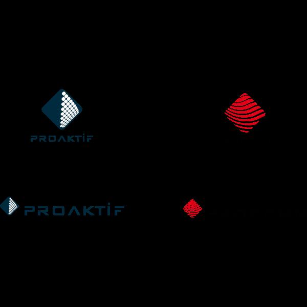 Proaktif Procomm Logo ,Logo , icon , SVG Proaktif Procomm Logo