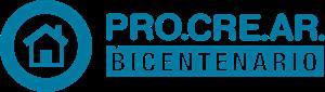 Procrear Bicentenario Argentina Logo ,Logo , icon , SVG Procrear Bicentenario Argentina Logo