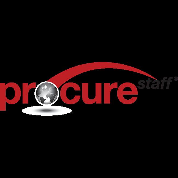 ProcureStaff Logo ,Logo , icon , SVG ProcureStaff Logo
