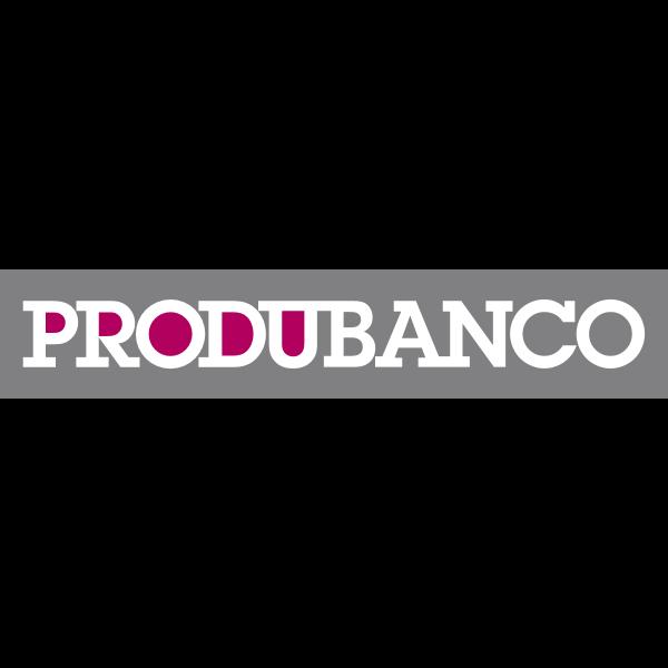 Produbanco Logo ,Logo , icon , SVG Produbanco Logo