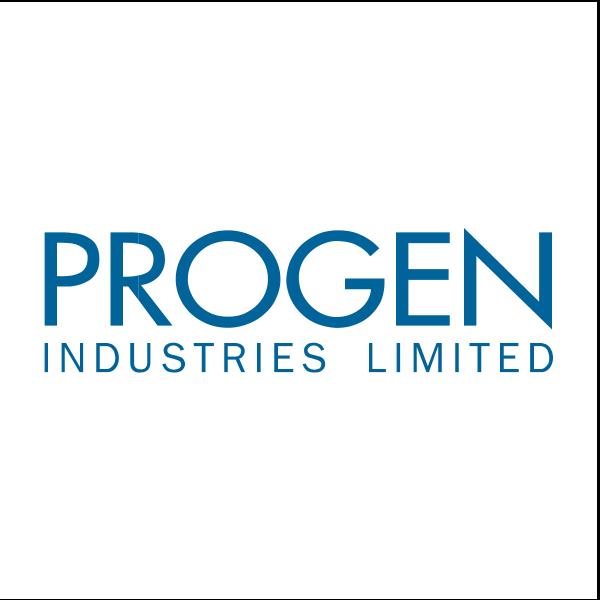 Progen Industries Logo ,Logo , icon , SVG Progen Industries Logo