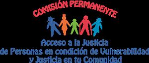 Programa Nacional de Acceso a la Justicia Logo ,Logo , icon , SVG Programa Nacional de Acceso a la Justicia Logo