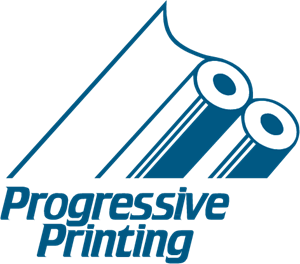 Progressive Printing Logo ,Logo , icon , SVG Progressive Printing Logo