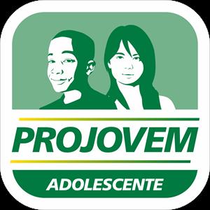 PROJOVEM ADOLESCENTE Logo ,Logo , icon , SVG PROJOVEM ADOLESCENTE Logo