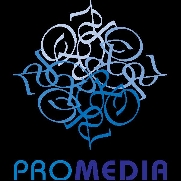 PROMEDIA ADVERTISING Logo ,Logo , icon , SVG PROMEDIA ADVERTISING Logo