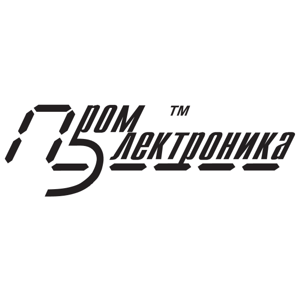 Promelectronica Logo ,Logo , icon , SVG Promelectronica Logo