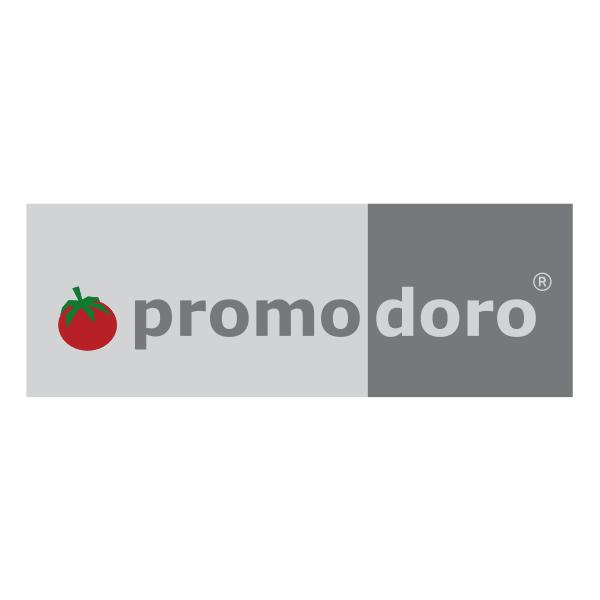 Promodoro Logo ,Logo , icon , SVG Promodoro Logo