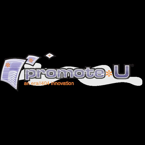 Promote-U Logo ,Logo , icon , SVG Promote-U Logo