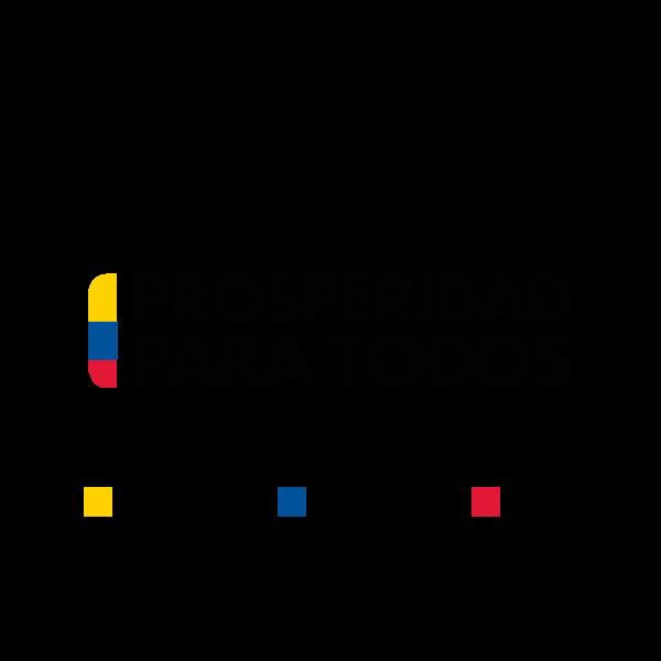 Prosperidad Para Todos Logo ,Logo , icon , SVG Prosperidad Para Todos Logo