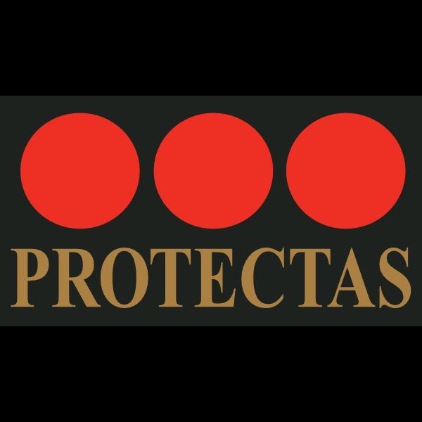 PROTECTAS Logo ,Logo , icon , SVG PROTECTAS Logo