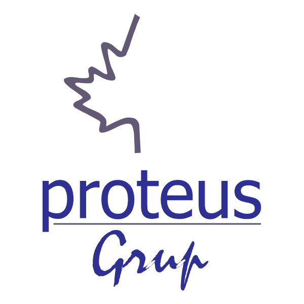 Proteus Grup SRL Logo ,Logo , icon , SVG Proteus Grup SRL Logo