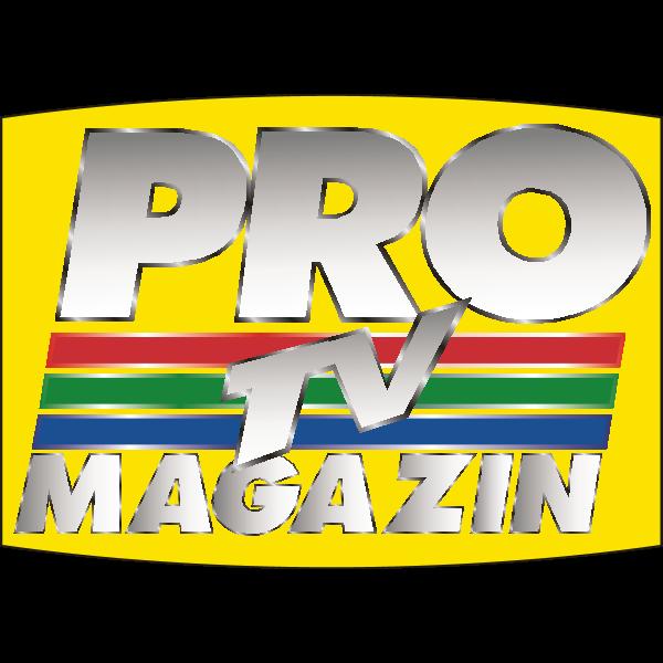 ProTV Logo ,Logo , icon , SVG ProTV Logo