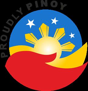 Proudly Pinoy Logo ,Logo , icon , SVG Proudly Pinoy Logo