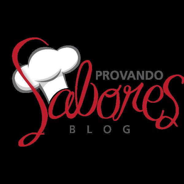 Provando Sabores Blog Logo ,Logo , icon , SVG Provando Sabores Blog Logo