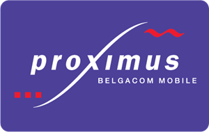 Proximus Logo ,Logo , icon , SVG Proximus Logo