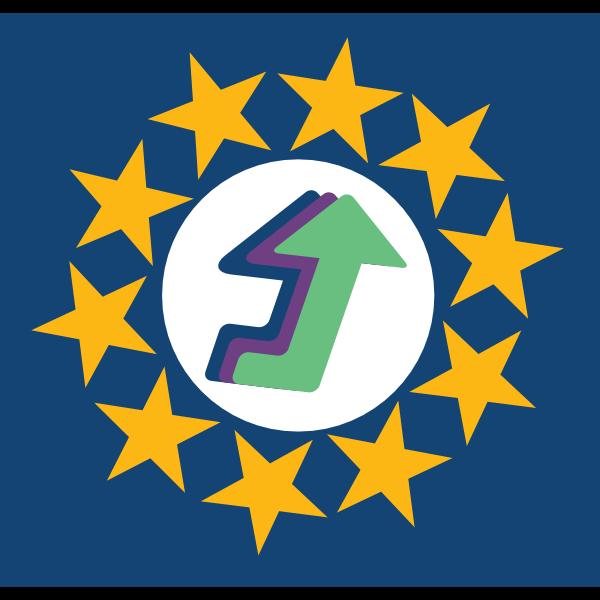 PSD CV Logo ,Logo , icon , SVG PSD CV Logo
