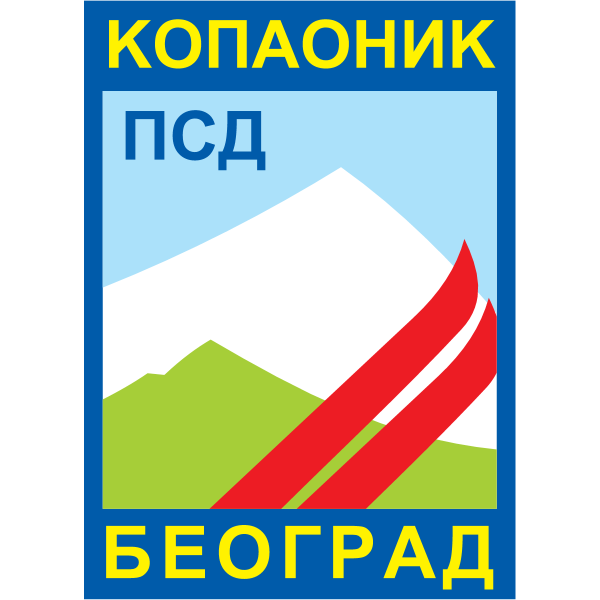 PSD KOPAONIK Logo ,Logo , icon , SVG PSD KOPAONIK Logo