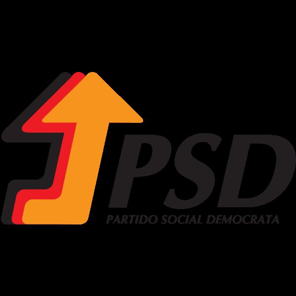 PSD – Partido Social Democrata Logo ,Logo , icon , SVG PSD – Partido Social Democrata Logo