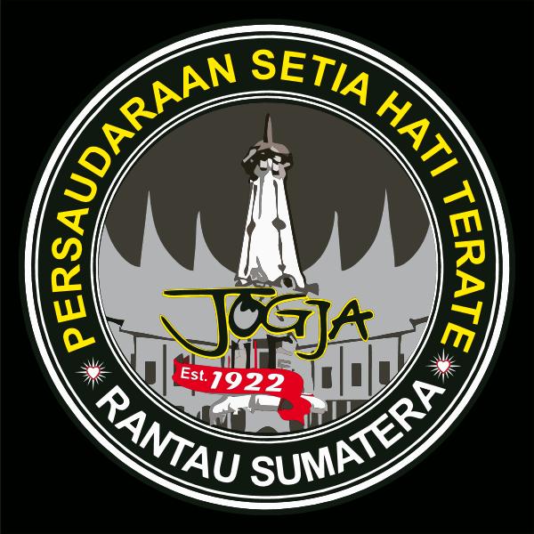PSHT Rantau Sumatera Logo ,Logo , icon , SVG PSHT Rantau Sumatera Logo