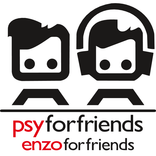 Psy for friends Logo ,Logo , icon , SVG Psy for friends Logo