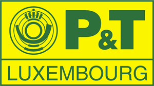 P&T Luxembourg Logo ,Logo , icon , SVG P&T Luxembourg Logo